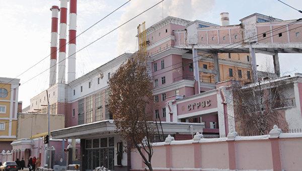 Самарская ГРЭС на Волжском проспекте