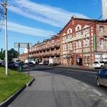 Жигулевский пивоваренный завод